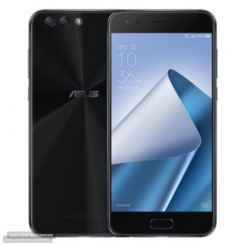 Смартфон ASUS ZE554KL 64GB BLACK, ZE554KL-BLACK-64G