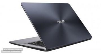 Лаптоп ASUS X505ZA-BQ642, R5-2500U, 15.6', 8GB, 1TB, X505ZA-BQ642