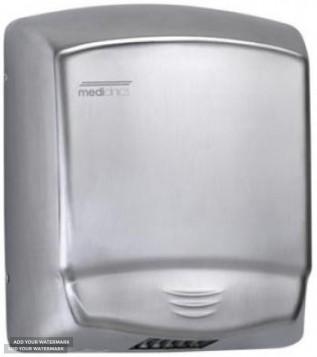 M99ACS OPTIMA сешоар за ръце с фотоклетка, цвят сатен