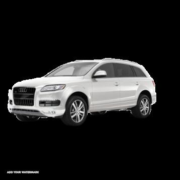 Луксозен Audi Q7 под наем