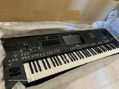 1948 / 5000 Translation results 76-ключова клавиатура на флагманския аранжимент на Yamaha Genos