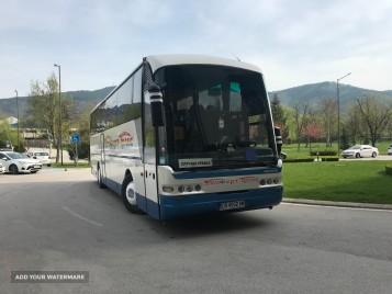 Луксозни Автобуси за Сватби и Балове. София. Ниски цени!